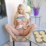 POVD presents Kenzie Reeves in Thanksgiving Creampie – 22.11.2018