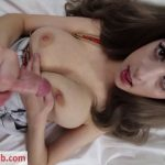 Amedee Vause in Daddy Needs A BlowJob part3of3