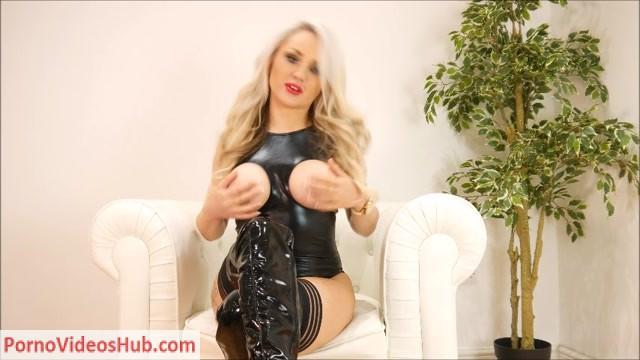Watch Online Porn – Ashley Jay in My Little Fuck Boy CEI JOI Cum Slut (MP4, SD, 854×480)
