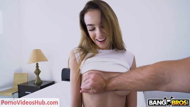 Watch Online Porn – BangPOV presents Charity Crawford in Why is Your Cock Out Stepbro – 17.11.2018 (MP4, HD, 1280×720)