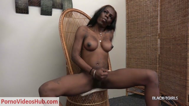 Watch Online Porn – Black-tgirls presents First Timer Friday: Cotton! – 09.11.2018 (MP4, HD, 1280×720)