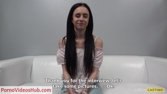 Watch Online Porn – CzechCasting presents Barbora 7396 – 03.11.2018 (MP4, FullHD, 1920×1080)