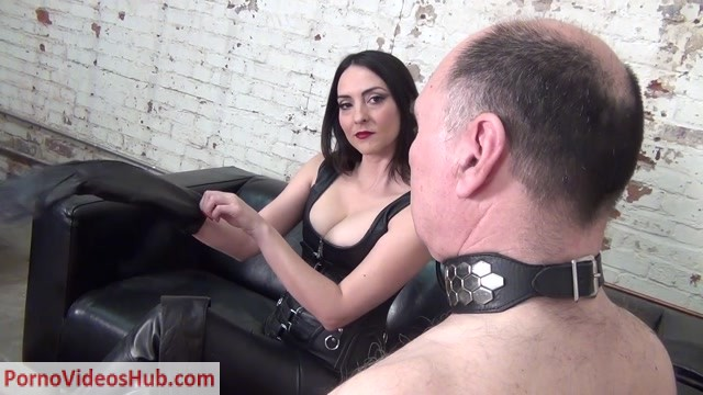 Watch Online Porn – DomNation – Stella Liberty – THE ENSLAVEMENT OF MR. ROBERTS (MP4, FullHD, 1920×1080)