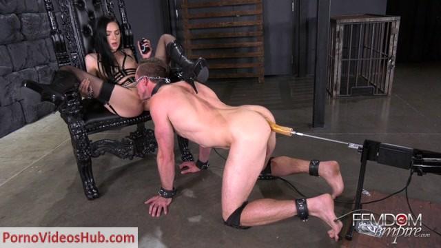 Watch Online Porn – FemdomEmpire presents Marley Brinx – Pussy Boy – 14.11.2018 (MP4, FullHD, 1920×1080)