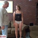First Time Handjobs presents Maria Jade in Suckem Strokem Sexbot #22
