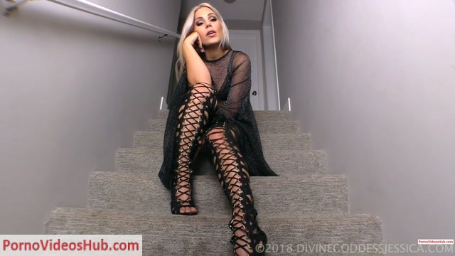 Watch Online Porn – Goddess Jessica in Creepers and Lurkers (Premium user request) (MP4, FullHD, 1920×1080)