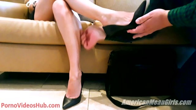 Watch Online Porn – Goddess Platinum – The Boss-Bitch and Her Pathetic Assistant (MP4, FullHD, 1920×1080)