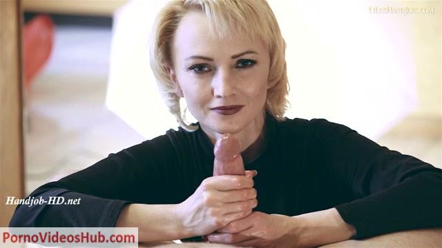 Watch Online Porn – I JERK OFF 100 Strangers hommme HJ – Lilu in Long Nails POV HandJob Ruined CumShot (MP4, HD, 1280×720)