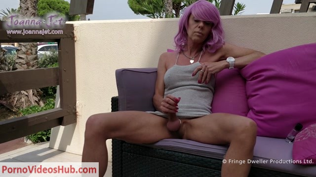Watch Online Porn – JoannaJet presents Joanna Jet in Jetcam 45 – Sneaky Pink – 02.11.2018 (MP4, HD, 1280×720)