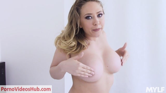 Watch Online Porn – Kagney Linn Karter – I Get Horny, You Get Hard (MP4, FullHD, 1920×1080)