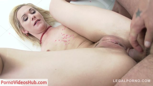 Watch Online Porn – LegalPorno presents Pamela 3on1 Airtight DP SZ1340 – 31.10.2018 (MP4, HD, 1280×720)