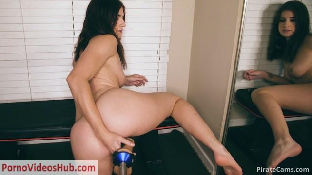 Watch Online Porn – ManyVids Webcams Video presents Girl MiaRand – Testing Fuck Machine (MP4, FullHD, 1920×1080)