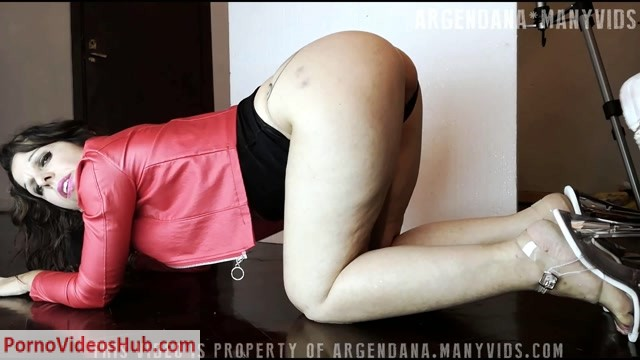Watch Online Porn – ManyVids presents ArgenDana in Extreme deep anal with monster dildo (Premium user request) (MP4, FullHD, 1920×1080)