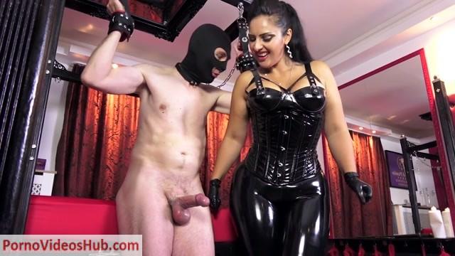 Watch Online Porn – Mistress Ezada Sinn in Huge ruined cumshot (MP4, HD, 1280×720)