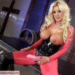 FemdomEmpire presents Brittany Andrews in Play A Game With Me