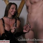 Goddess Foot Domination presents Goddess Brianna in Thank You Goddess