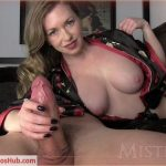 Fetish Fuckery presents Mistress T in Grand Cum Load Gracefully Extracted