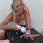 Pantyhose Therapy presents Christina QCCP in The CBT Board Returns