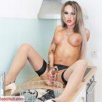 Shemale.xxx presents Mia Maffia in Stunning Brit Mia Maffia!