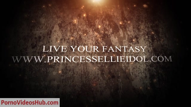 Watch Online Porn – Princess Ellie Idol – DILDO TRAINING HUMILIATION (MP4, FullHD, 1920×1080)