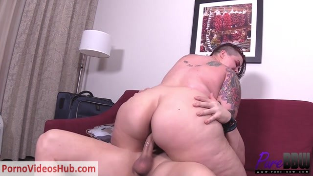 Watch Online Porn – Pure-BBW presents Roxy Rebel – BONUS – Super cute Roxy enjoys getting dicked down (MP4, FullHD, 1920×1080)