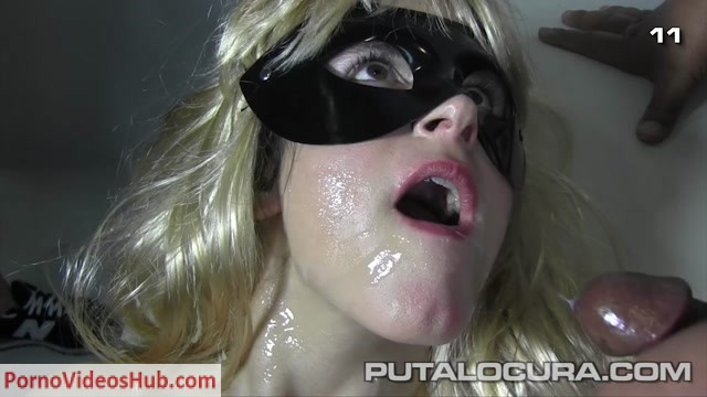 Watch Online Porn – Putalocura presents 169 Conchitta (MP4, HD, 1280×720)