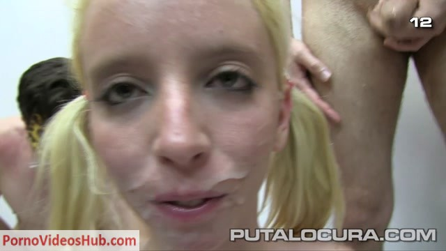 Watch Online Porn – Putalocura presents 179 Rubitah (MP4, HD, 1280×720)