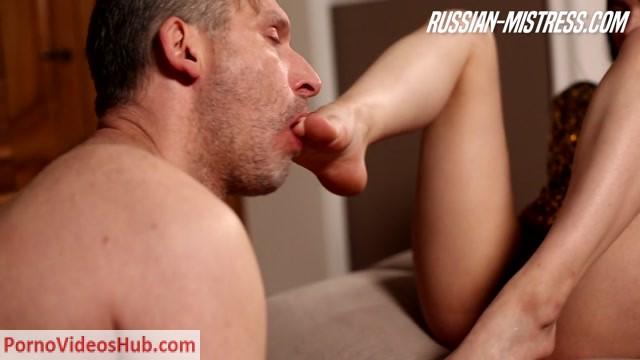 Watch Online Porn – Russian-Mistress presents Nina Black – Updated 28 June 2018 (MP4, FullHD, 1920×1080)