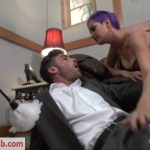 Sweetfemdom – Cleo, Goddess Brandon, Lance Hart – Caught With The Maid