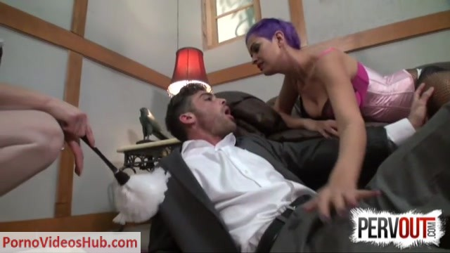 Sweetfemdom_-_Cleo__Goddess_Brandon__Lance_Hart_-_Caught_With_The_Maid.mp4.00007.jpg