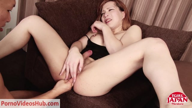 Watch Online Porn – TGirljapanhardcore presents Sexy Kumi Cock Rising Experience! Remastered (MP4, FullHD, 1920×1080)