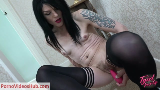Watch Online Porn – Tgirlpost-op presents Kay Is On Fire! – 02.11.2018 (MP4, HD, 1280×720)