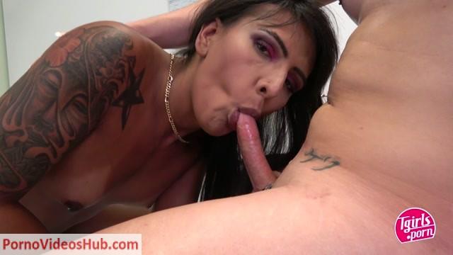 Watch Online Porn – Tgirls.porn presents Cardi A Falcone & Kami Kartel – 20.11.2018 (MP4, HD, 1280×720)