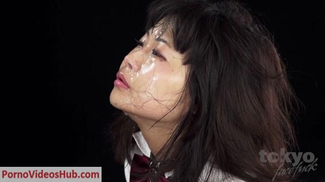 Watch Online Porn – TokyoFaceFuck presents Tokyo Face Fuck! – TFF-061 Chiaki Kitahara 2 (MP4, FullHD, 1920×1080)