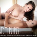 SexArt presents Stacy Cruz & Victoria Puppy in Harmonic Thinking – 09.11.2018