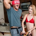 RealityKings – TeensLoveHugeCocks presents Hannah Hays in Touch My Body Challenge – 16.11.2018