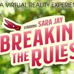 VRBangers presents Sara Jay in Breaking the Rules – 23.11.2018