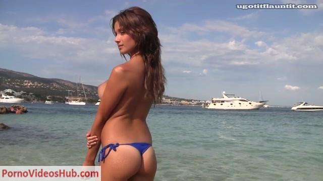 Watch Online Porn – u-got-it-flaunt-it – 2016-01-28 – Jennifer & Sophie #1 (MP4, HD, 1280×720)