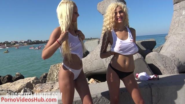 Watch Online Porn – u-got-it-flaunt-it – 2017-10-13 – Raquel & Selena (MP4, FullHD, 1920×1080)