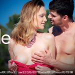 SexArt presents Belle Claire & Kristof Cale in Belle – 23.12.2018