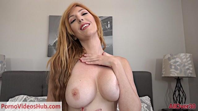 Watch Online Porn – Allover30 presents Lauren Phillips 30 years old Mature Pleasure – 26.12.2018 (MP4, FullHD, 1920×1080)