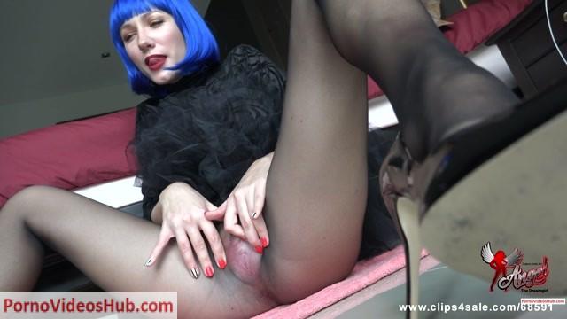 Watch Online Porn – Angel The Dreamgirl in 482 Seamless Pleasure – Sexy Ballerina – 06.12.2018 (Premium user request) (MP4, FullHD, 1920×1080)