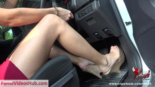 Watch Online Porn – Angel The Dreamgirl in 483 You turn on when my heels on the gas pedal – 07.12.2018 (Premium user request) (MP4, FullHD, 1920×1080)