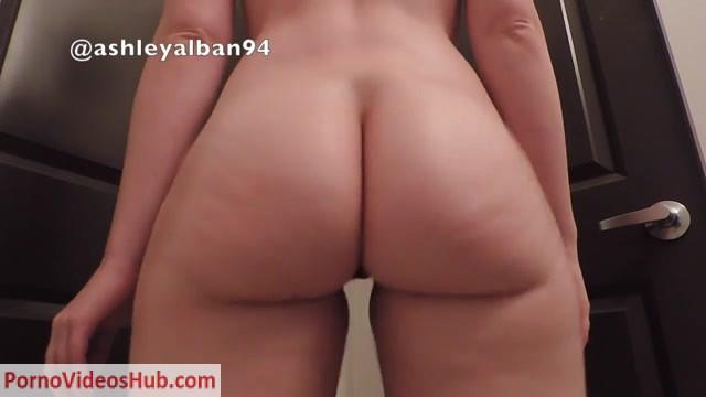 Watch Online Porn – Ashley Alban in Ass Clap (MP4, HD, 1280×720)