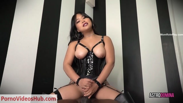 Watch Online Porn – Astro Domina in BBC FOR YOU (MP4, FullHD, 1920×1080)
