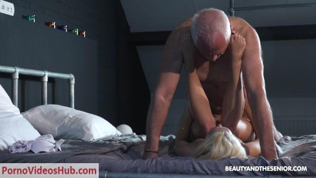 Watch Online Porn – BeautyAndTheSenior presents Daisy Dawkins, Aleks (MP4, FullHD, 1920×1080)