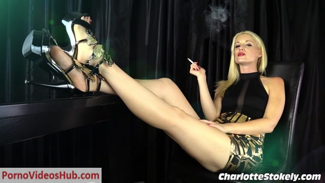 Watch Online Porn – Charlotte Stokely – A Dangerous Drain Game (MP4, FullHD, 1920×1080)