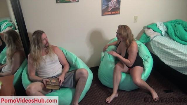 Watch Online Porn – CockNinjaStudios presents Ittybittypussy – My Brother Takes Boner Pills PT 1 of 2 (MP4, FullHD, 1920×1080)