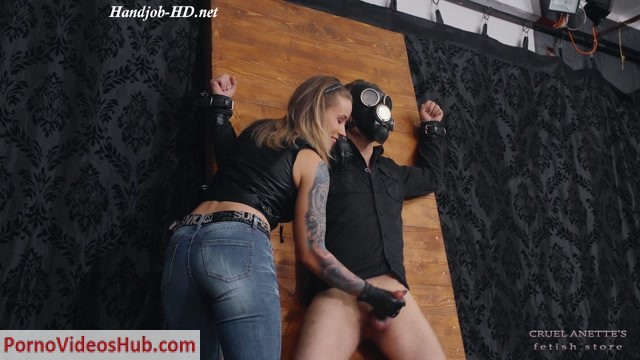 Watch Online Porn – Cruel Anettes Fetish Store – Stimulated (MP4, FullHD, 1920×1080)