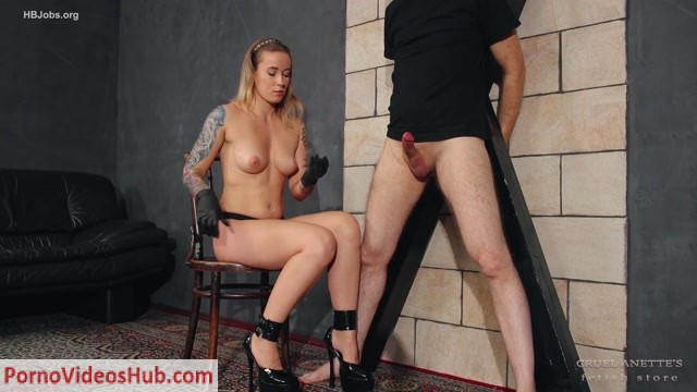 Watch Online Porn – Cruel Anettes Fetish Store presents Long huge orgasm FHD MP4 (MP4, FullHD, 1920×1080)